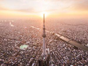 東京 コンドミニアム