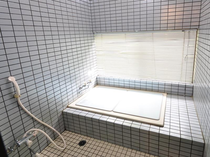 野わけ Cタイプ 浴室