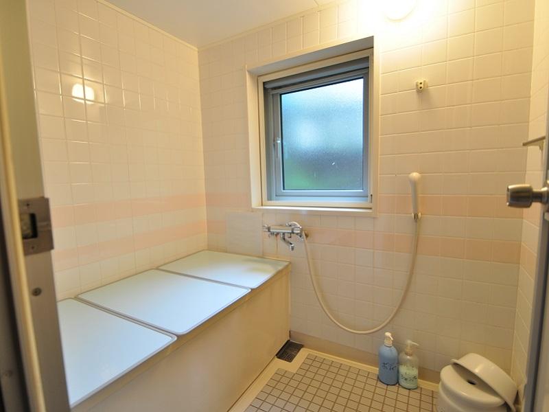 野わけ Dタイプ 浴室