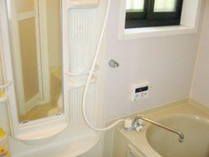 ヴィラージュ那須高原 デラックス 浴室例