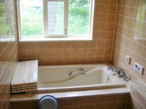 ヴィラージュ那須高原 エクセレント 浴室