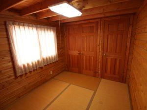 ソシアルビレッジ芭蕉 Fタイプ 和室