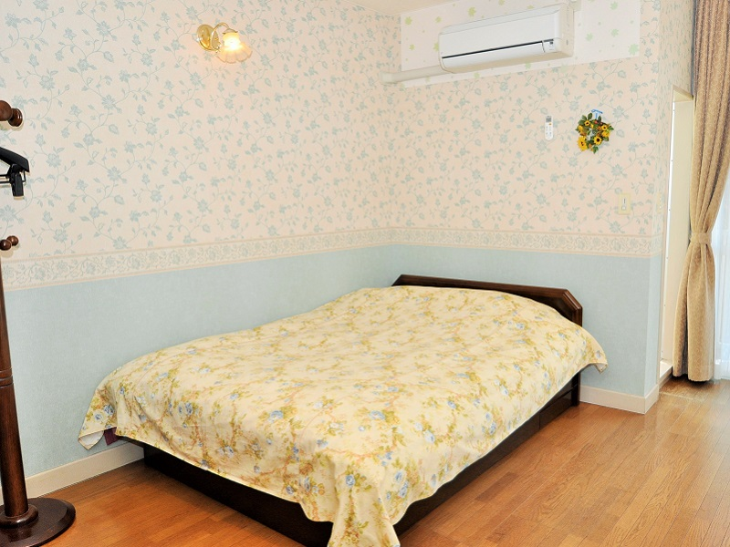 伊豆014 ダブルタイプ ベッド