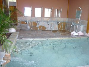 伊豆ビーチクラブ 展望風呂
