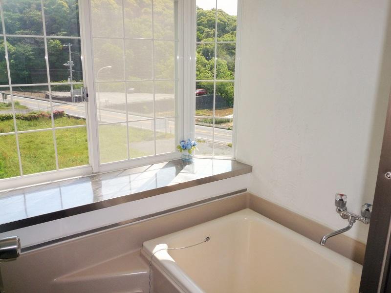 伊豆ビーチクラブ ツインタイプ 浴室