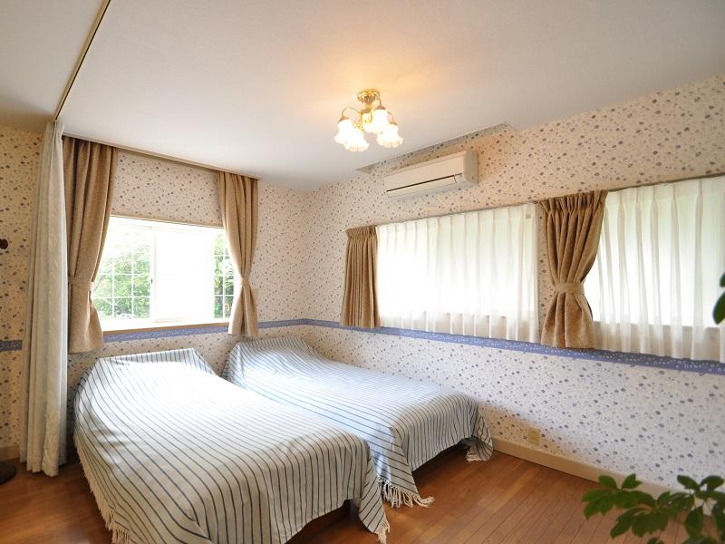 伊豆014 ツインタイプ ベッド