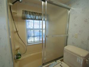 エトランゼ 4名用 シャワールーム