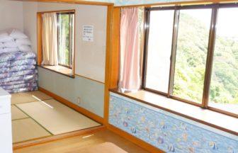 入田浜山荘 B6名用 室内