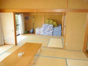 入田浜山荘 15~19名用 和室