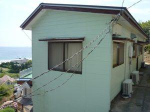 入田浜山荘 B6名用 外観