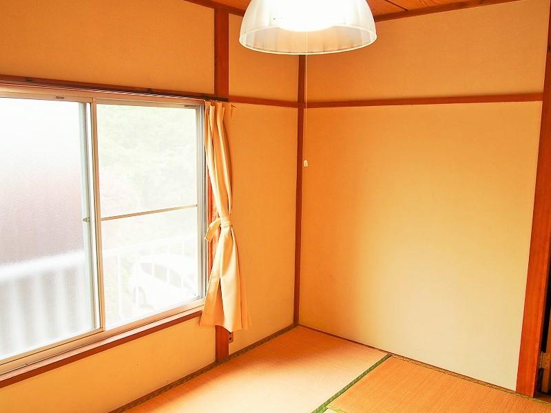 ケニーズハウス一碧湖 和室②
