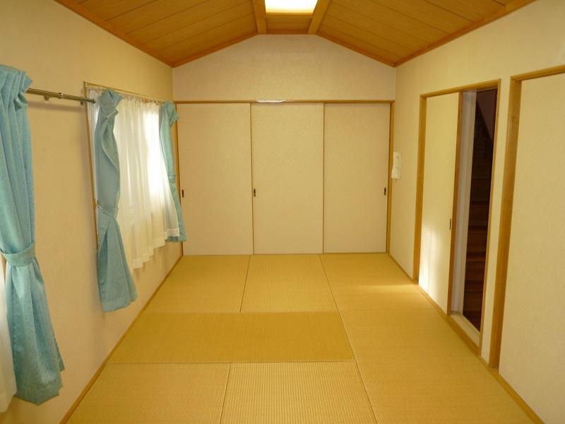 ルネス軽井沢 ロイヤル 和室