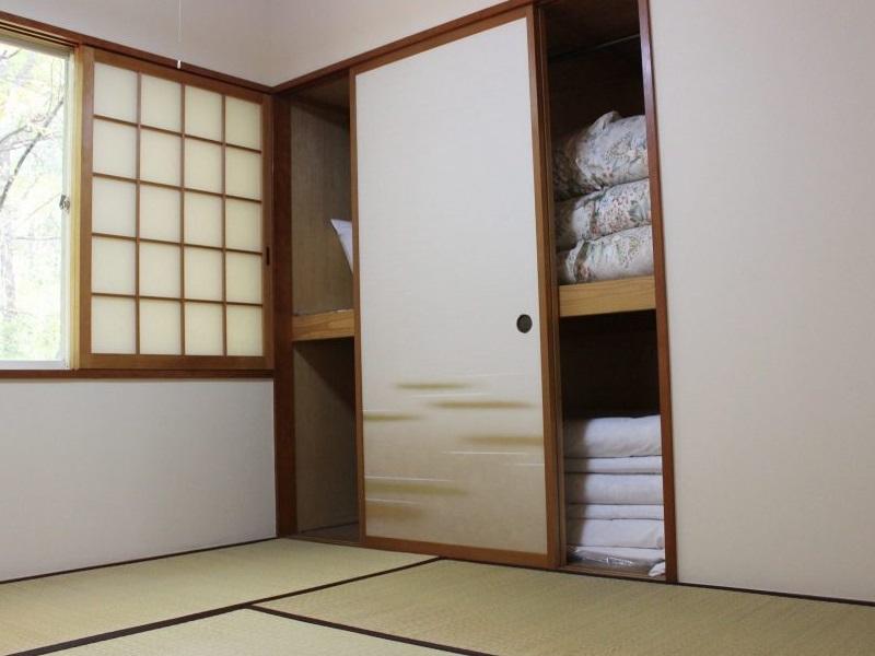 ルネス軽井沢 ロイヤルスイート 和室