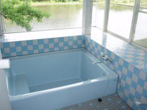 ソシアルヴィレッジ芭蕉 Bタイプ 風呂