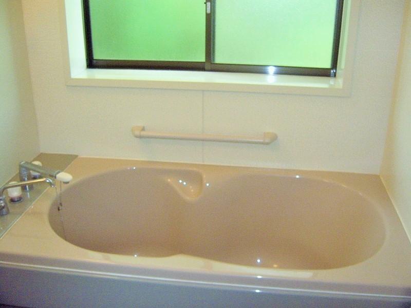 ソシアルヴィレッジ芭蕉 Cタイプ 風呂