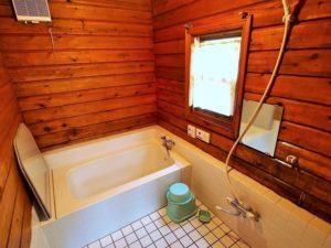 ソシアルビレッジ芭蕉 Fタイプ 風呂