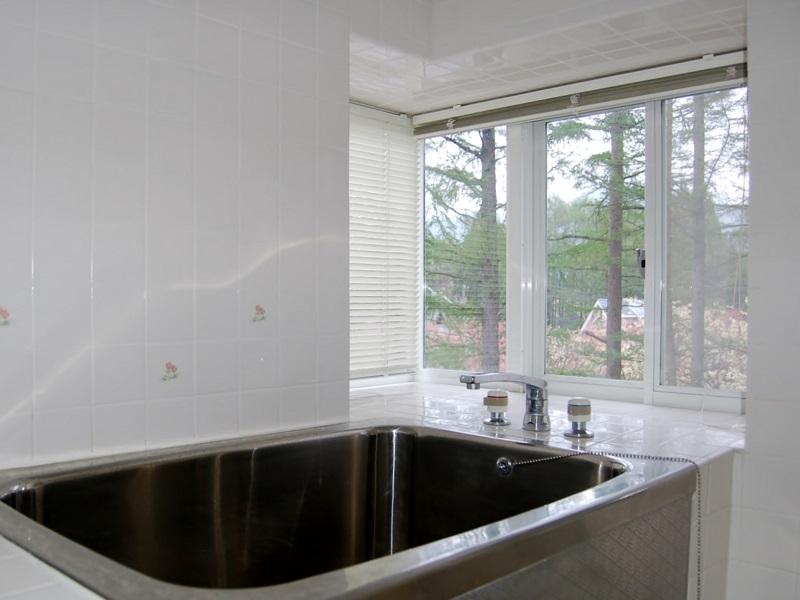 磐梯050-1  4~6名用Ⅱ 浴室