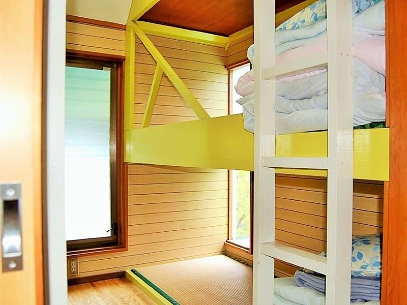 磐梯050-2 8~10名用-Ⅰ 寝室