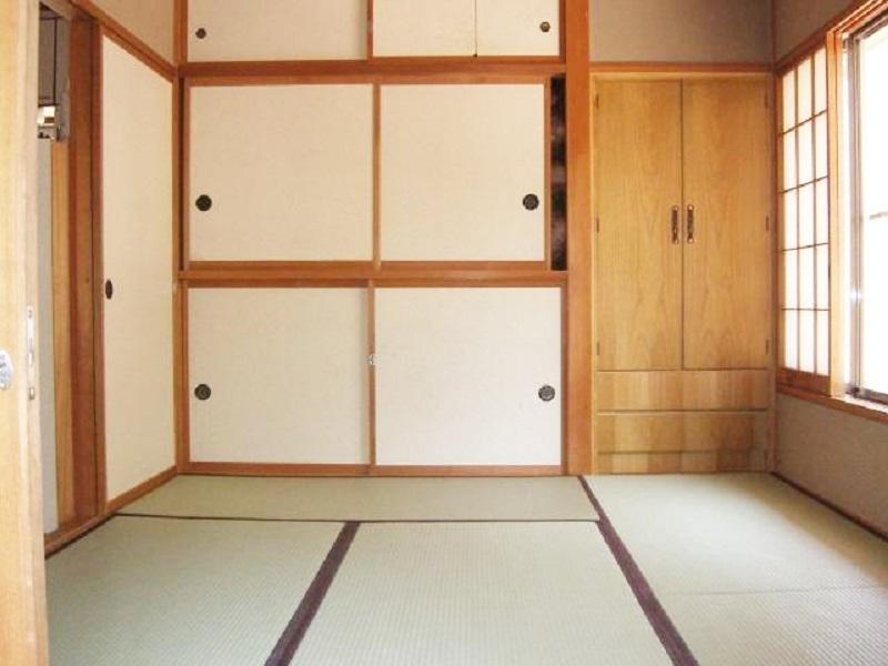 浅間リゾートイン 4名用例 和室