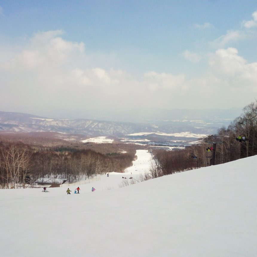 パルコールスキー場 リフト券 割引情報 宿泊者限定企画!