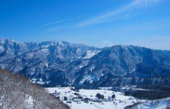 関東近県のスキー場積雪情報・速報!
