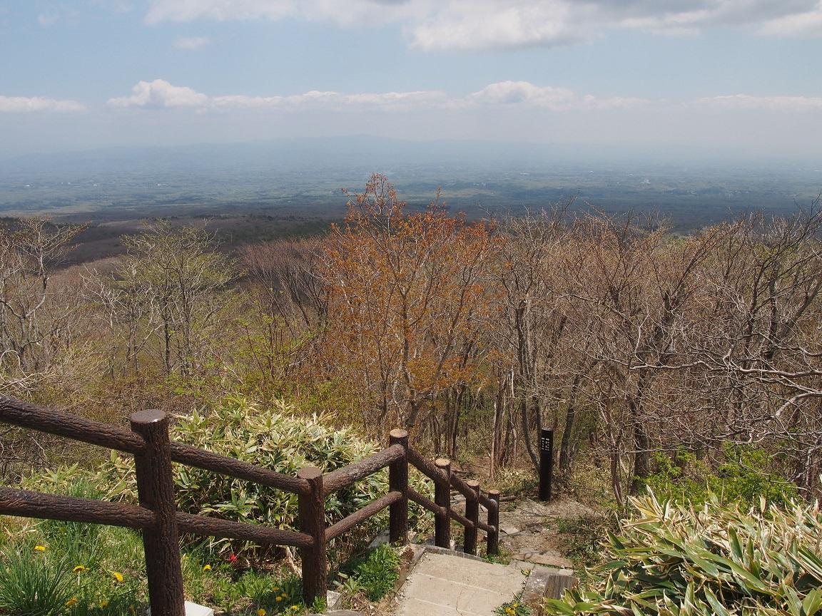 須高原展望台=恋人の聖地